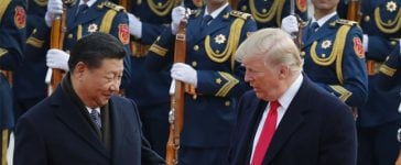 "Kenapa Amerika ""Diam"" Terhadap Penindasan Uighur di China?"