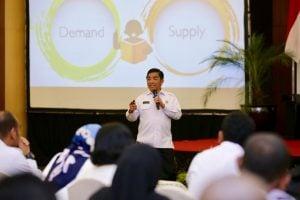 "Deputi Pencegahan BNN RI: ""Wujudkan Indonesia Bersih Narkota Pekerjaan Tidak Mudah, Tapi Bukan Alasan Untuk Menyerah''"