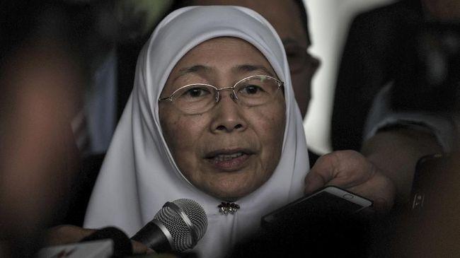 Akankah Perdana Menteri Negeri Jiran, Perempuan?