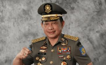Tito Karnavian: Satpol PP Harus Tampil di Masyarakat, Lebih Humanis