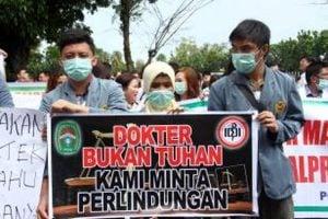 IDI Menyebut Pernyataan Bersama Diplintir Media Tertentu