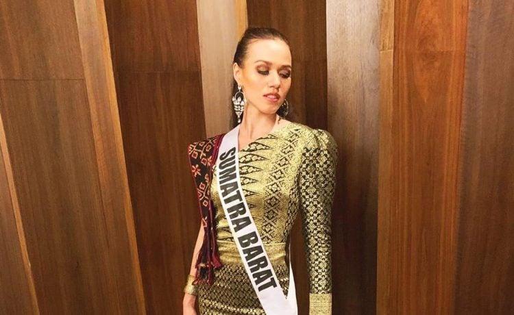 Pemprov Sumatera Barat Tak Merasa Dilibatkan Dalam Pemilihan Putri Indonesia 2020