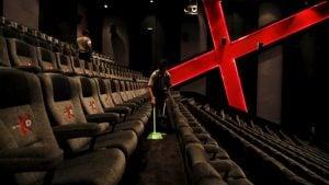 Tak Hanya Bioskop, Senin ini Spa, Karaoke hingga Main Biliar Tutup