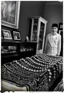 Ibunda Presiden Joko Widodo, Sujiatmi Notomiharjo Akan Dimakamkan Di Pemakaman Keluarga
