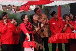 Virus Dinasti Politik, Kena Juga Ke Jokowi?