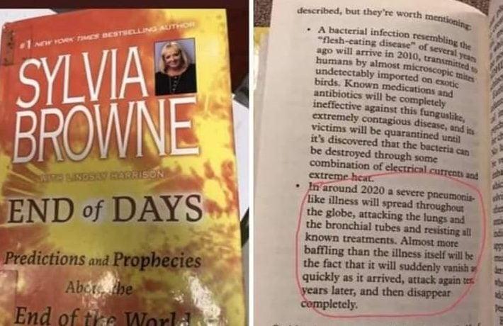 Buku Yang Kini Laris di Dunia Internasional, Gegara Ramal Virus