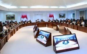 Dampak COVID-19 pada Tech & Travel di Asia, Jokowi Antisipasi