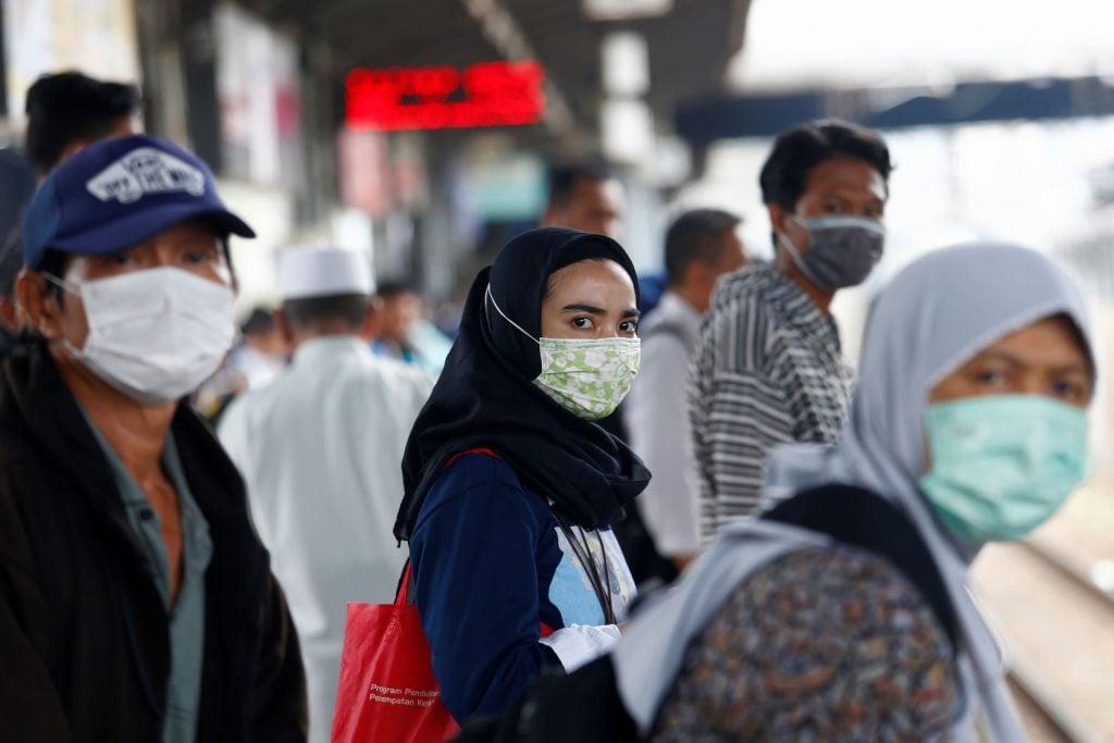 Menakar Kepercayaan Publik Terhadap Pemerintah Jokowi di Tengah Krisis Corona