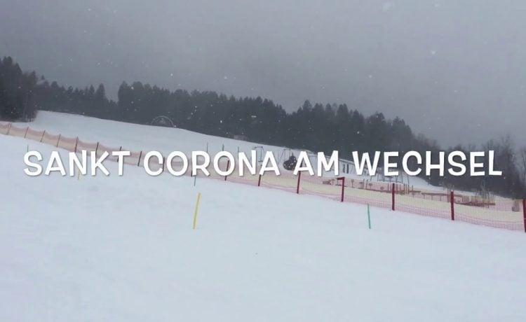 Desa Yang Mempunyai Embel Nama Corona di Austria, Berencana Ganti Nama
