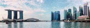 Pejabat Yang Hobi Berjudi di Singapura