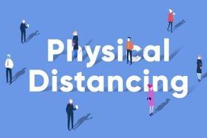 Social Distancing Atau Physical Distancing, Bukan Berarti Isolasi Sosial