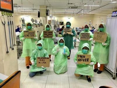 Kemenkes: Rumah Sakit Indonesia Dihimbau Tutup, Yang Buka Hanya Layanan Emergency