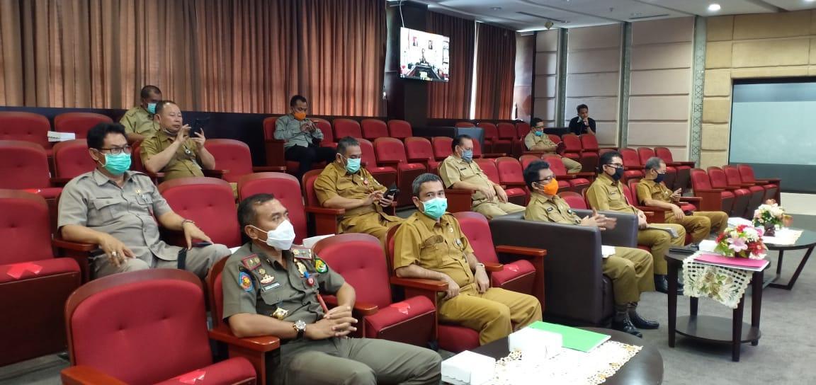 Satpol PP dan Linmas, Garda Terdepan di Masyarakat