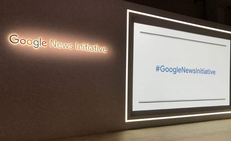 Dana Google Untuk Kantor Berita Kecil Maupun Menengah