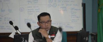 """Kang Emil"", Role Model Pemimpin Dalam Penanganan Covid-19"