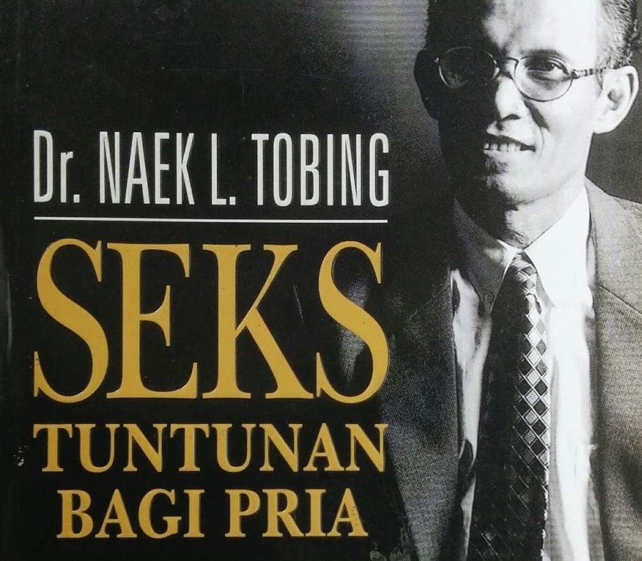 Dr Naek L Tobing, Penanggung Jawab Rubrik Seks di Majalah MATRA Meninggal