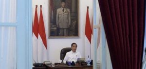 Kapasitas Lapas Dibahas Jokowi, Tapi Tak Berarti Membebaskan Napi Koruptor