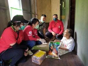 Walikota Singkawang Tjhai Chui Mie: Jangan Keluar Rumah