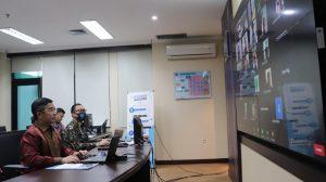 Webinar BNN Cegah Dihadiri Oleh Lebih 24 Komunitas Otomotif