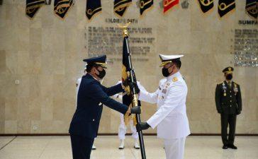 Laksamana TNI Yudo Margono Resmi Sebagai Kepala Staf Angkatan Laut Republik Indonesia