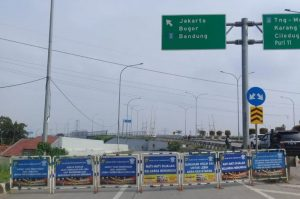 Keluar Masuk Jakarta Harus Punya SIKM