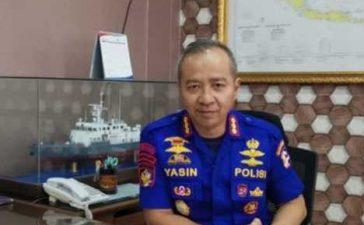Mohammad Yassin Kosasih Jadi Jenderal Bintang Satu, Jabat Direktur Pol Air Baharkam Polri