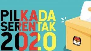 Sosialisasi Peraturan Pendanaan Pilkada 2020 Ke-238 Pemda Menjadi Konsen Kemendagri