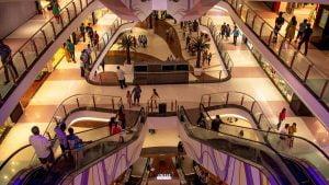 Trending Topik, Mal dan Salon di Jakarta Buka 15 Juni 2020