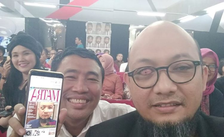 Ketua WP KPK Bereaksi Terhadap Tuntutan Jaksa Atas Penganiayaan Novel Baswedan