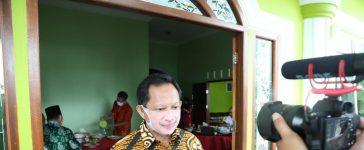 Menteri Tito: Anambas Punya Potensi Yang Luar Biasa
