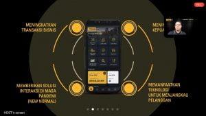 """Trakindo Customer App"" Semakin Mempermudah Interaksi Pelanggan di Masa New Normal"