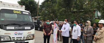 Bulog Kembali Sukses Salurkan Bansos Beras Presiden Tahap Dua