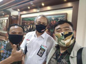 Yang Ramai di Masyarakat (Netizen) Jelang Ultah Polri 1 Juli