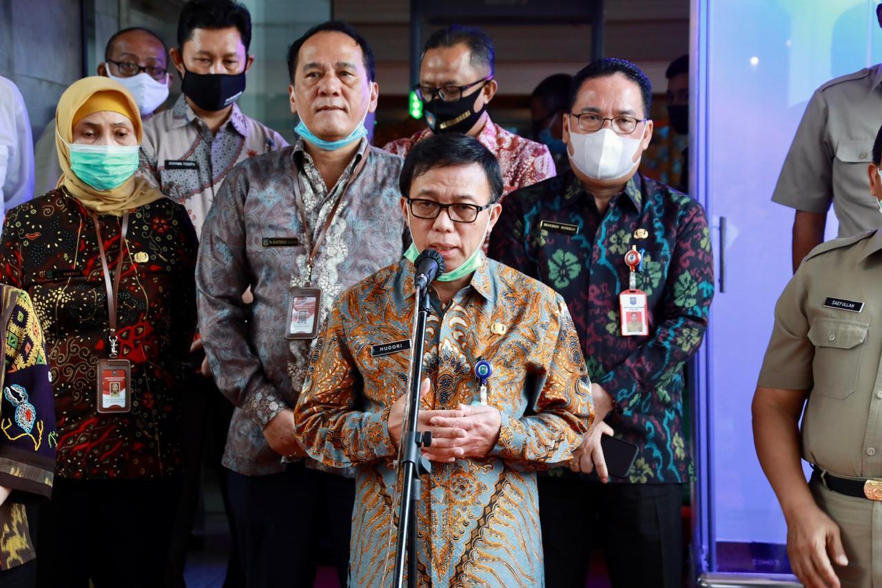 Kemendagri Sukses Mediasi Kemendikbud dan Pemprov DKI Temukan Solusi Kisruh PPDB