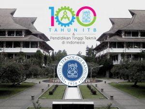 Peluncuran Buku & Peringatan 100 Tahun ITB dari Belanda
