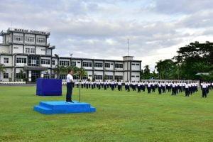 Yudo Margono (KSAL): Untuk Menghadapi Tiga Trouble Spot, TNI AL Sudah Bisa Mengatasi