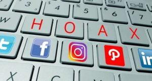 Mencegah Anda Sendiri Menjadi Penyebar Hoax