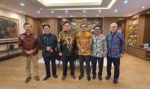 Merespon Dampak Pandemi Covid-19 di Indonesia Versi Alumni Monash University Australia