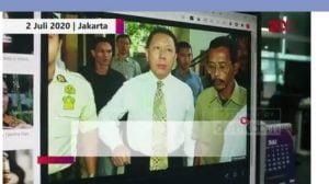 Djoko Tjandra Ditunggu Dalam Sidang PK di PN Jaksel Pada 6 Juli 2020