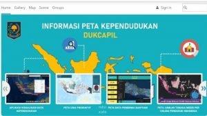 Mendagri: i-POP Pelopor Integrasi Data Menuju Satu Data Nasional