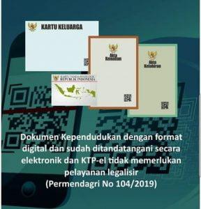 Transformasi Dukcapil ke Digital Mampu Hemat Rp450 Miliar