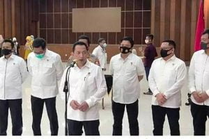 DPD RI Apresiasi Langkah Cepat Polri Ungkap Skandal Djoko Tjandra