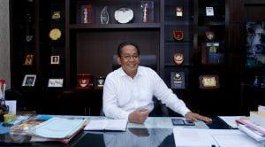 Mantan Kepala BNN Menyebut Ketua MA Yang Sekarang Berintegritas
