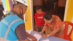 Jelang Hari Kemerdekaan RI Ke 75, PLN Berhasil Tembus Pulau Terluar Indonesia