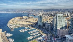 Beirut-Lebanon