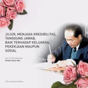 Freddy Widjaja Cabut Gugatan Soal Waris Eka Tjipta Widjaja di PN Pusat