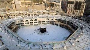Ibadah Haji 1441 di Saudi Tetapkan Protokol Kesehatan Ketat