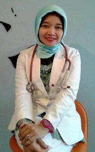 dr. irdawati novita