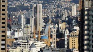 Presiden Perancis ke Beirut, Beri Bantuan dan Ingatkan Bahwa Perang Saudara Tak Boleh Terjadi Lagi