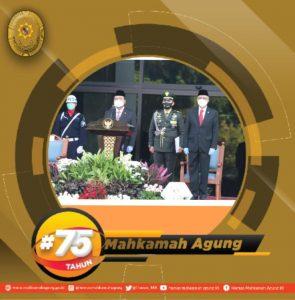 """Dr. H. M. Syarifuddin, SH., MH (Ketua MA): """"Katakanlah Yang Benar itu Adalah Benar. Dan Yang Bathil itu adalah Bathil"""""""